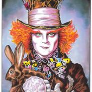 Rabbit Hatter