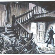Black Stairway
