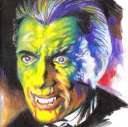 Dracula after Gogos