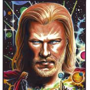Thor and Asgard