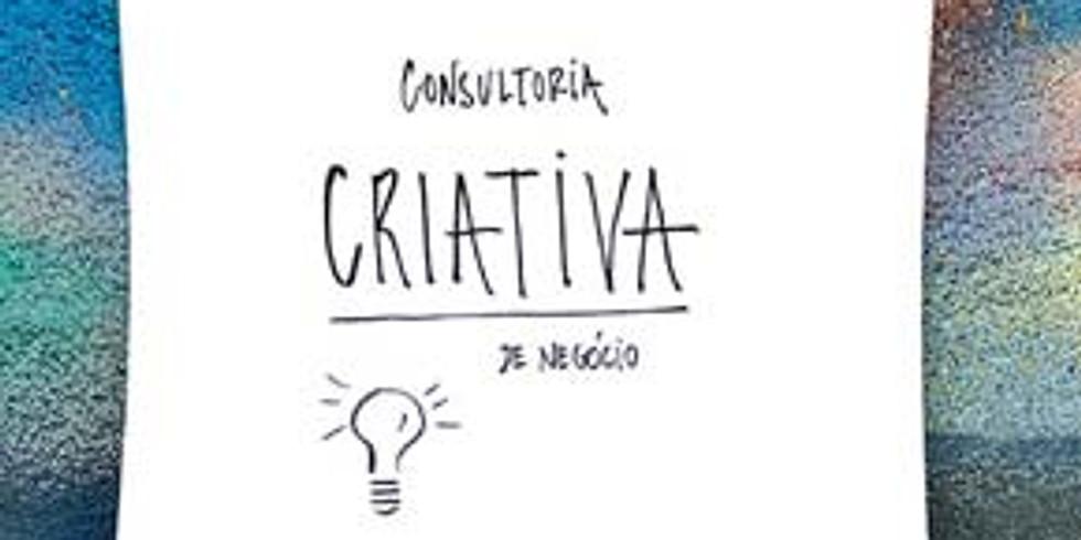 Consultoria Criativa de Negócio - 12/04