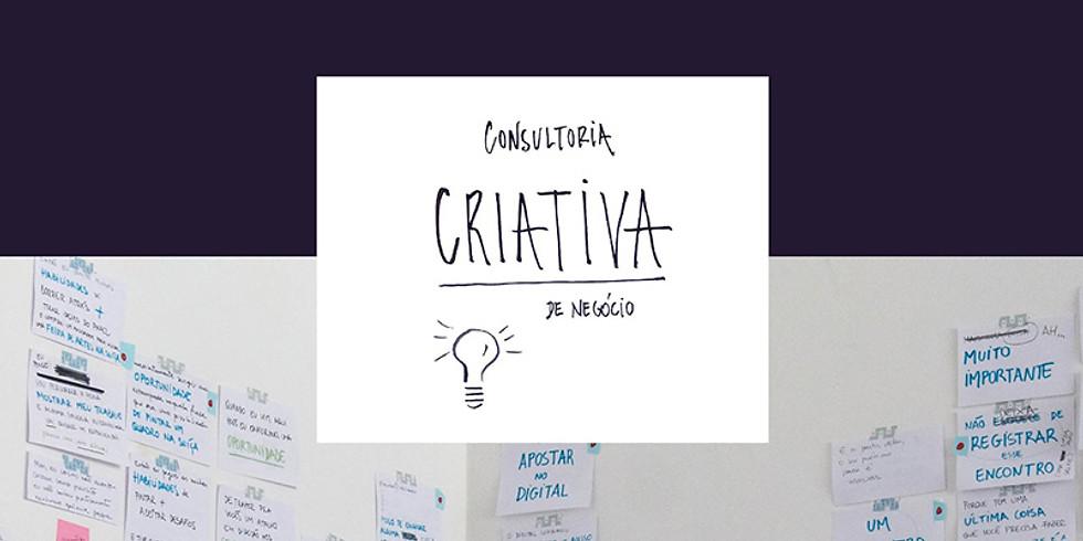 Consultoria Criativa de Negócio - 06/04