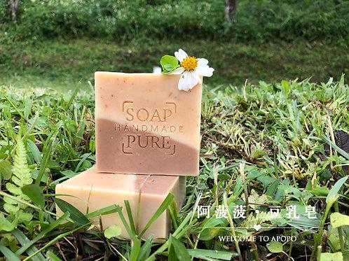 蛋黃燕麥舒緩皂 #療癒 #小農 #土雞蛋