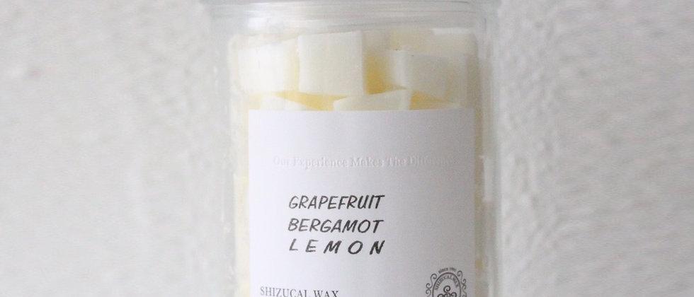 GRAPEFRUIT - BERGAMOT - LEMON