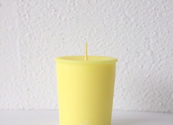 FRAGRANCES CANDLES - 3oz. - HAPPY