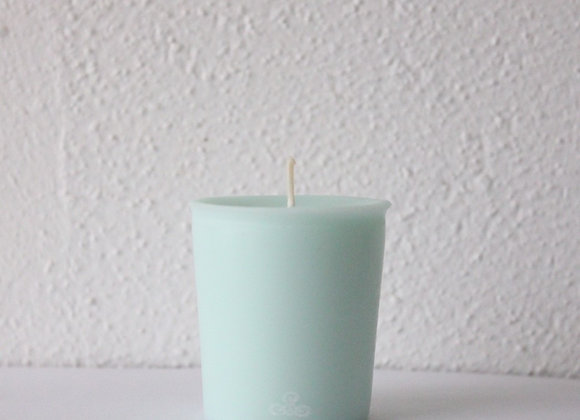 FRAGRANCES CANDLES - 3oz. - SWEET RAIN