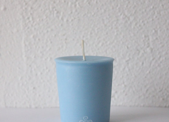 FRAGRANCES CANDLES - 3oz. - ISLAND PASSION