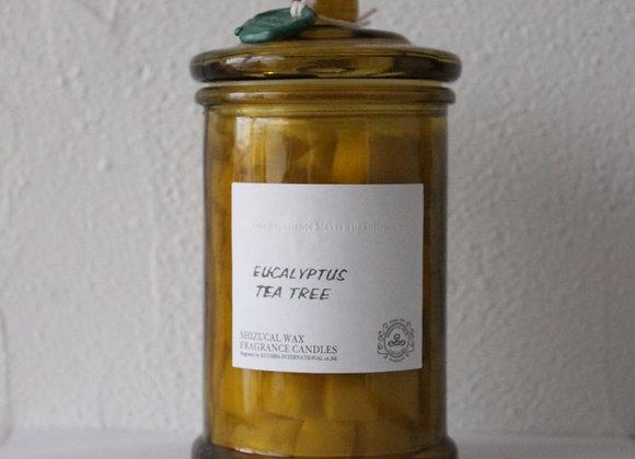 EUCALYPTUS - TEA TREE
