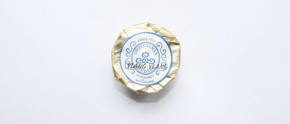 AROMA TEA LIGHT CANDLE : YLANG YLANG