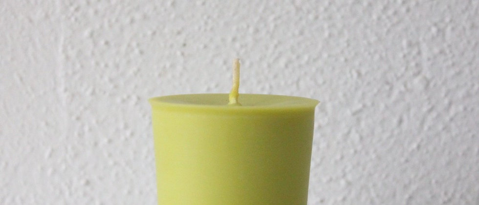 FRAGRANCES CANDLES - 3oz.  - AFRICAN QUEEN