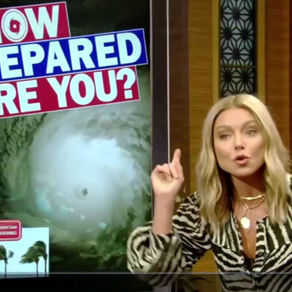 ICE Standard Technologies Featured on Kelly and Ryan: How Prepared Are You?