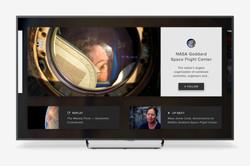 Flickr Apple TV Replay, Next, Prev