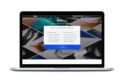 Pro Adobe Landing Page