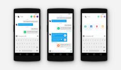 Yahoo Smart Comms Chat