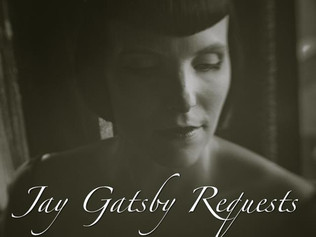 Tickets for 'Jay Gatsby Requests...' are live!