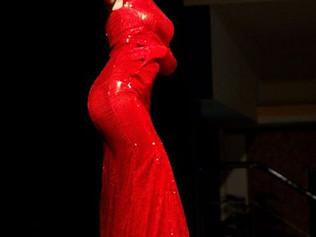 Sass & Tease @ The Australian Burlesque Festival