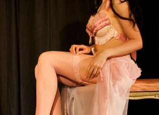 My Burlesque Journey - Claire Louise