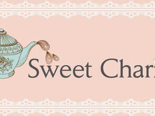 Sass and Tease at Sweet ChariTea