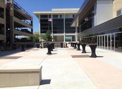 Plaza North
