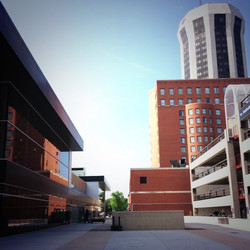 Plaza South