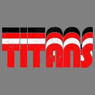 Titan Retro Look