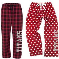 Glitter Pajama Pants