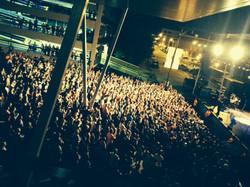 Plaza Concert