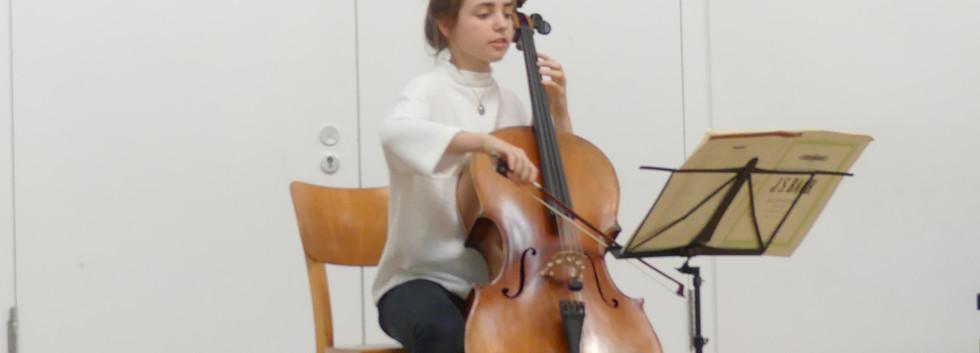 Eva Alina Thiele