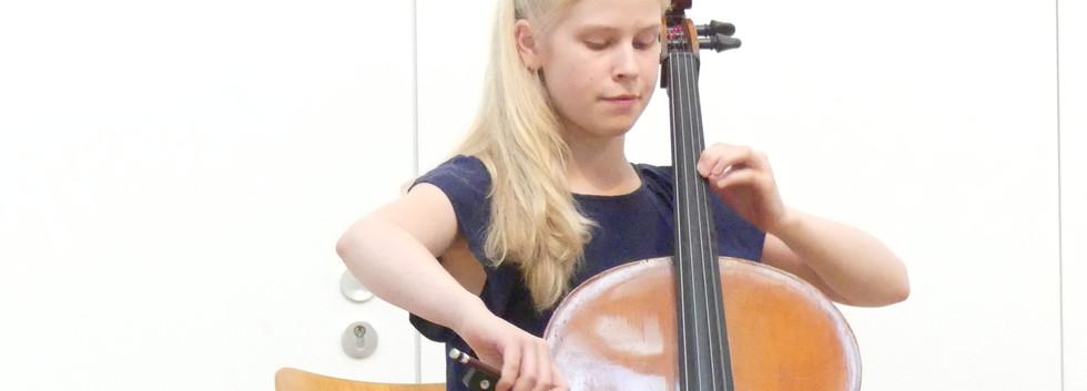 Emma Osterrieder