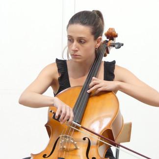 Laura Vidal Climent, Violoncello