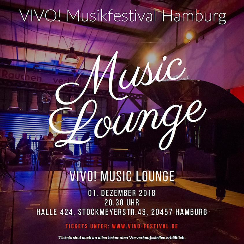VIVO! MUSIC LOUNGE