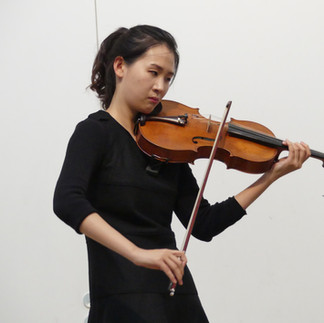 Hyunjoo Oh, Viola