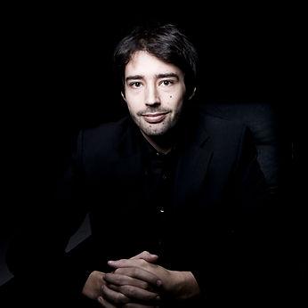 Nikolaus Resa Klavier