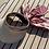 Thumbnail: Visor cap ikat rose