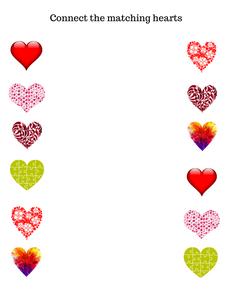 Valentines Day Printable