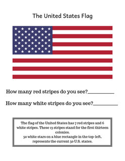 Flags & their Countries