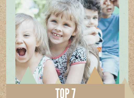Top 7 Kindergarten Learning Through Play Homeschooling Toys