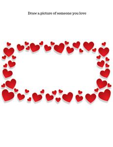 Valentines Day Activity
