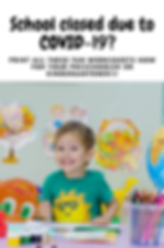Free Kindergarten Worksheets _ Life and