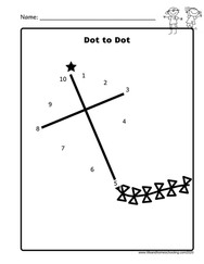 Free Dot to Dot
