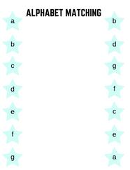 Lowercase Matching