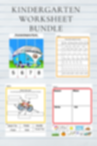 KIndergarten Worksheet Bundle (1).png