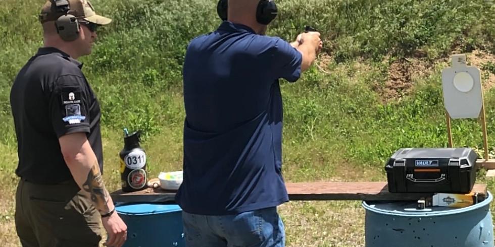 CCW / Pistol Class