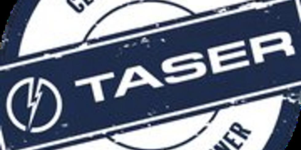 Taser® Product Training Seminar