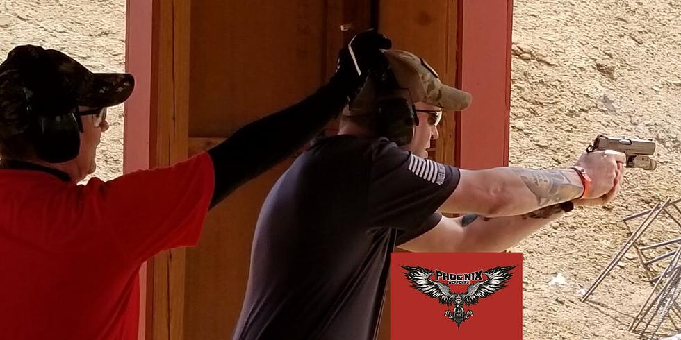 Tactical Pistol Class