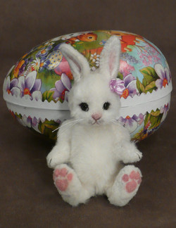 Easter Bunny Surprise!