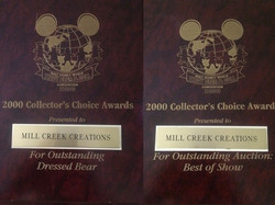 Walt Disney Awards