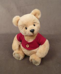 Baby Winnie the Pooh