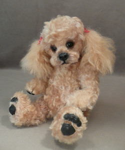 Gertie the Poodle