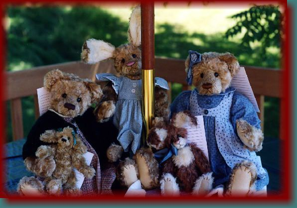 Gund Bartons Creek Collection